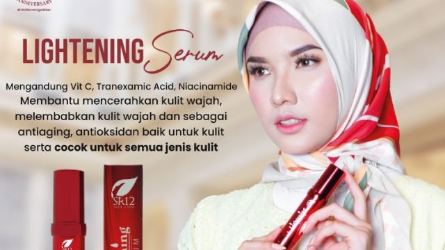 Lightening Serum SR12