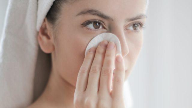 Perawatan Kulit Wajah Berminyak Dengan Etawa Kefir Mask Sr12 dan Cara Pemakaiannya
