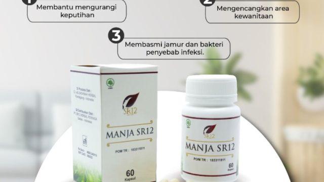 manjakani sr12 herbal skincare