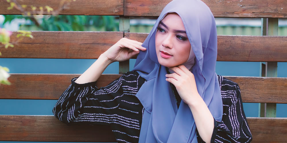 Tips Fashion Muslimah Bagi Pemula