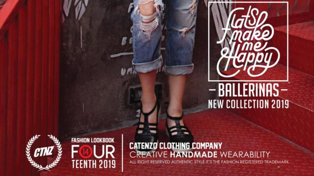 Fashion Sepatu Wanita Catenzo Terbaik Saat Ini