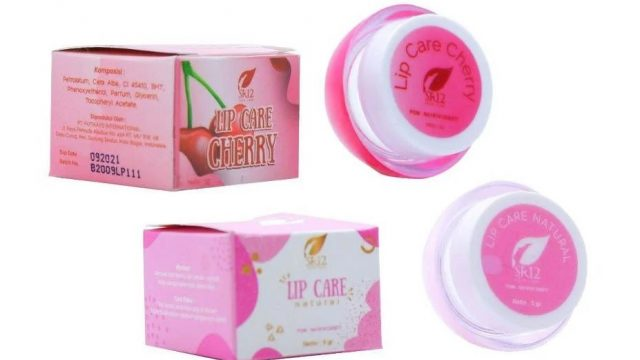review lip care sr12