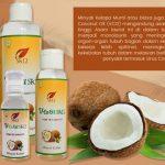 Virgin Coconut Oil sr12