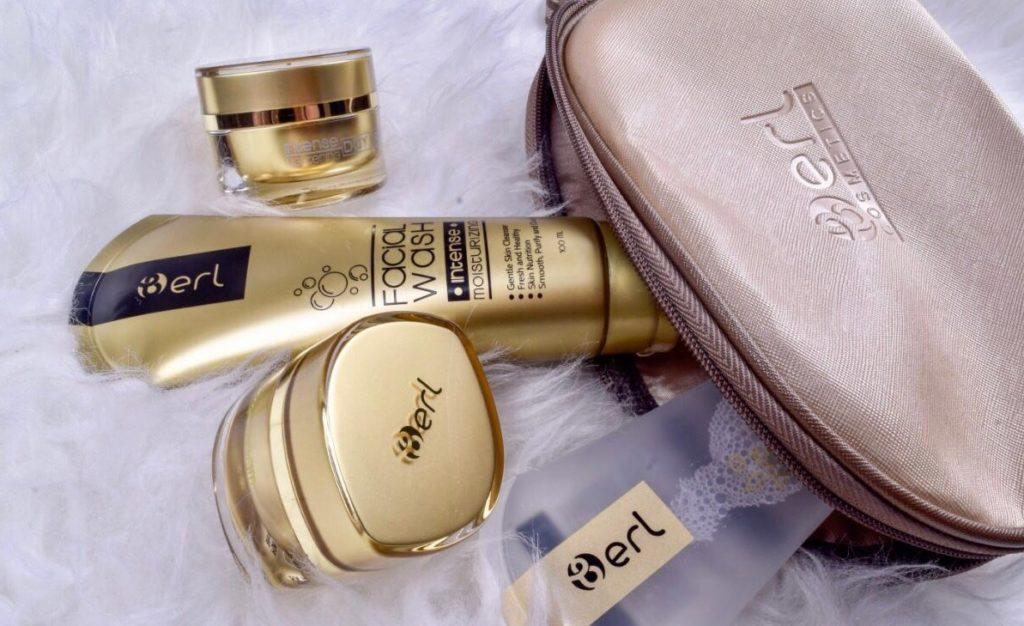 Manfaat Lightening Day Cream dan Night Cream B Erl Skincare